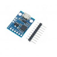 Attiny mini USB