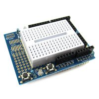 Arduino prototyp Shield