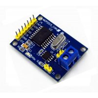 MCP2515 CAN Bus Modul TJA1050 SPI