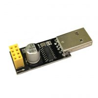 ESP-01 USB ESP8266 Serial Wifi Adaptér