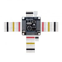 Arduino Pro Mini New Atmega328 5V 14 pin