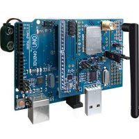Thinxtra SigFox Dev Kit pro Arduino