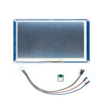 "Nextion Basic 7"" NX8048T070 HMI LCD displej"