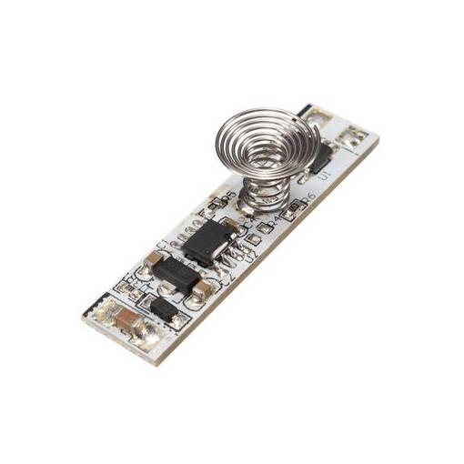 24v 30x Led Cluster: Dotykový Přepínač Stmívání LED 9V-24V 30W