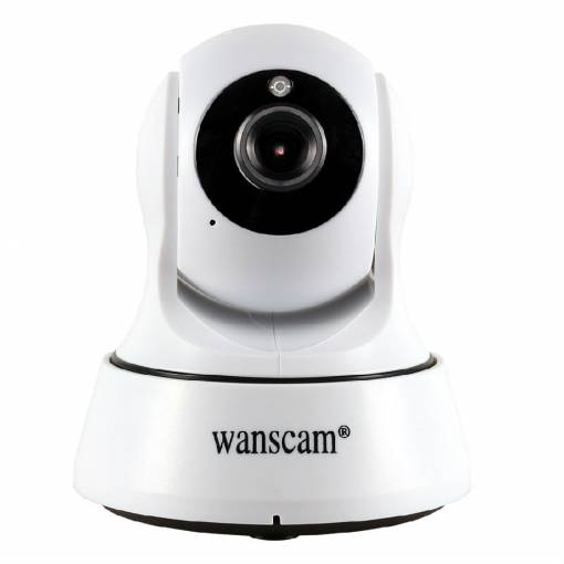 Foto - WiFi IP kamera otočná HD 1MP 720P Wanscam HW0036
