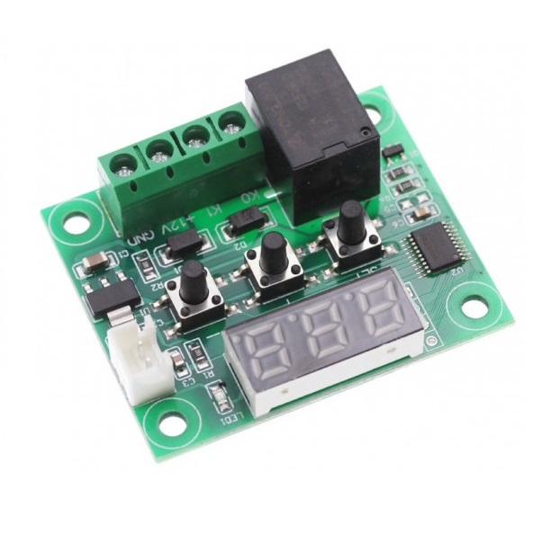 Digitální termostat -50 až 110 °C