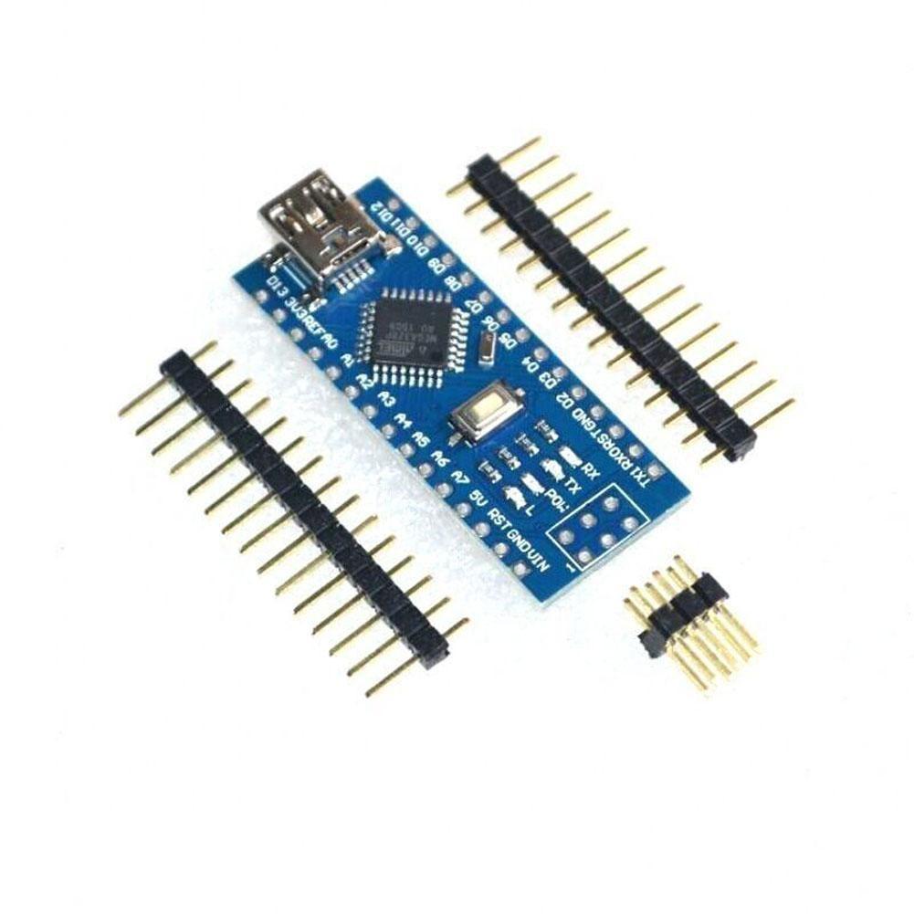 Arduino Nano V3.0 ATmega328 16M 5V CH340G klon