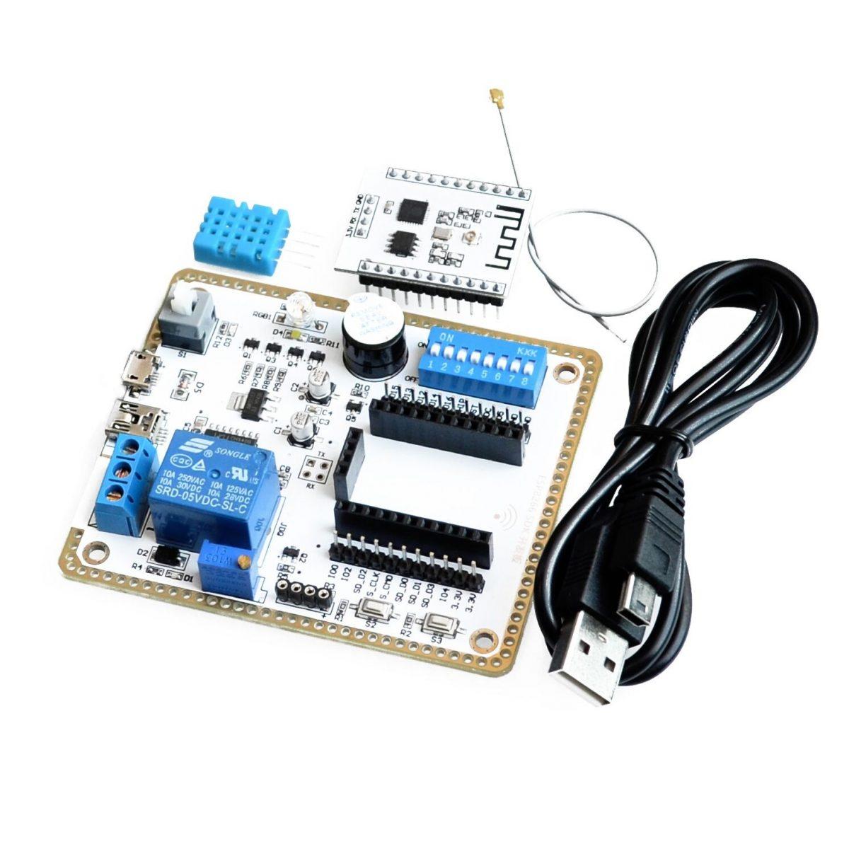 ESP8266 WIFI vývojová sada