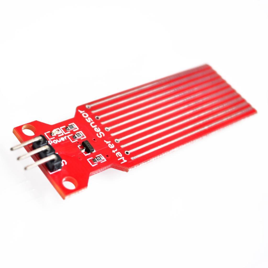 Senzor hladiny dešťové vody pro Arduino