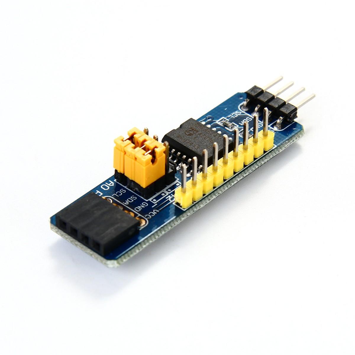 PCF8574 I/O Expander I2C-Bus Rozšiřující Deska