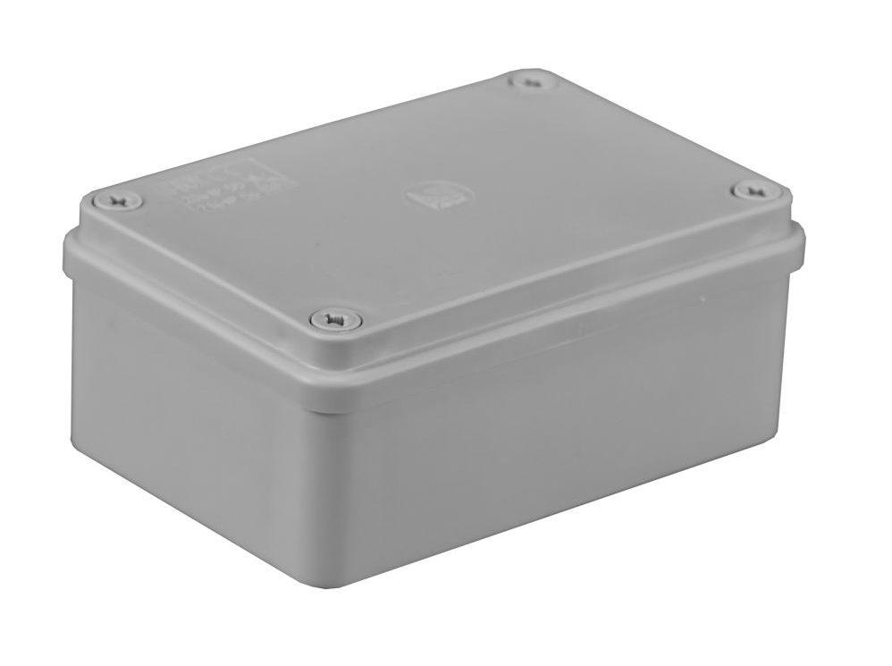 Plastová průmyslová krabička IP65