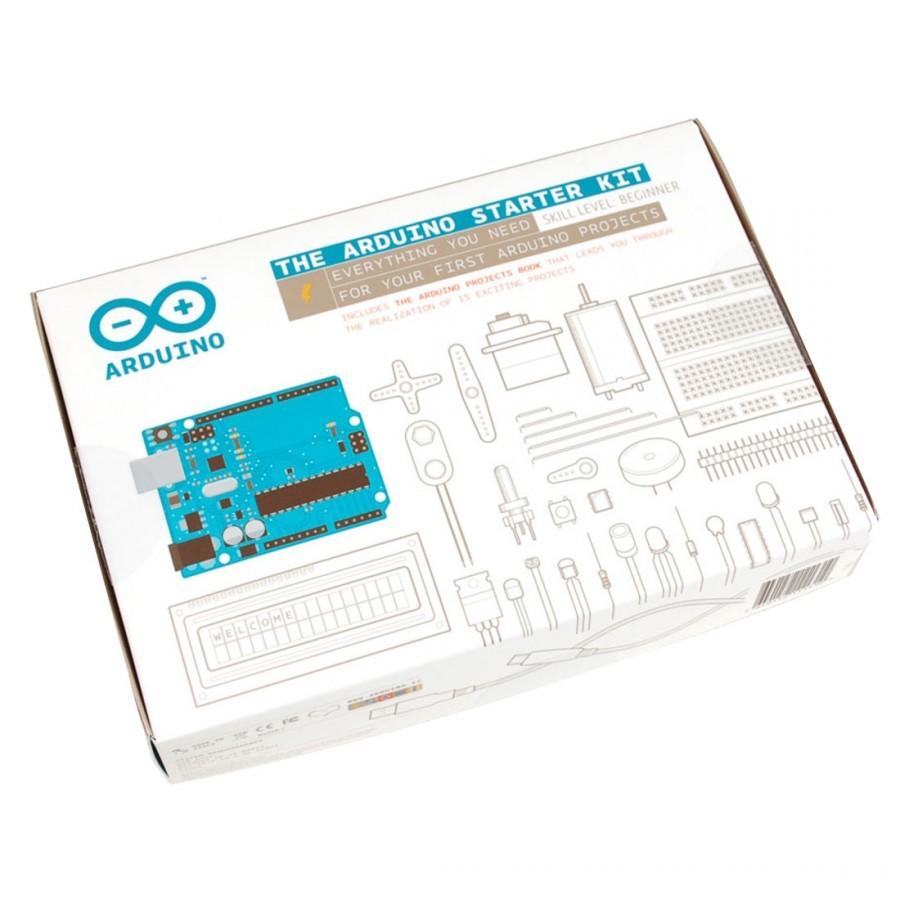Originální Vývojový kit Arduino Starter Kit