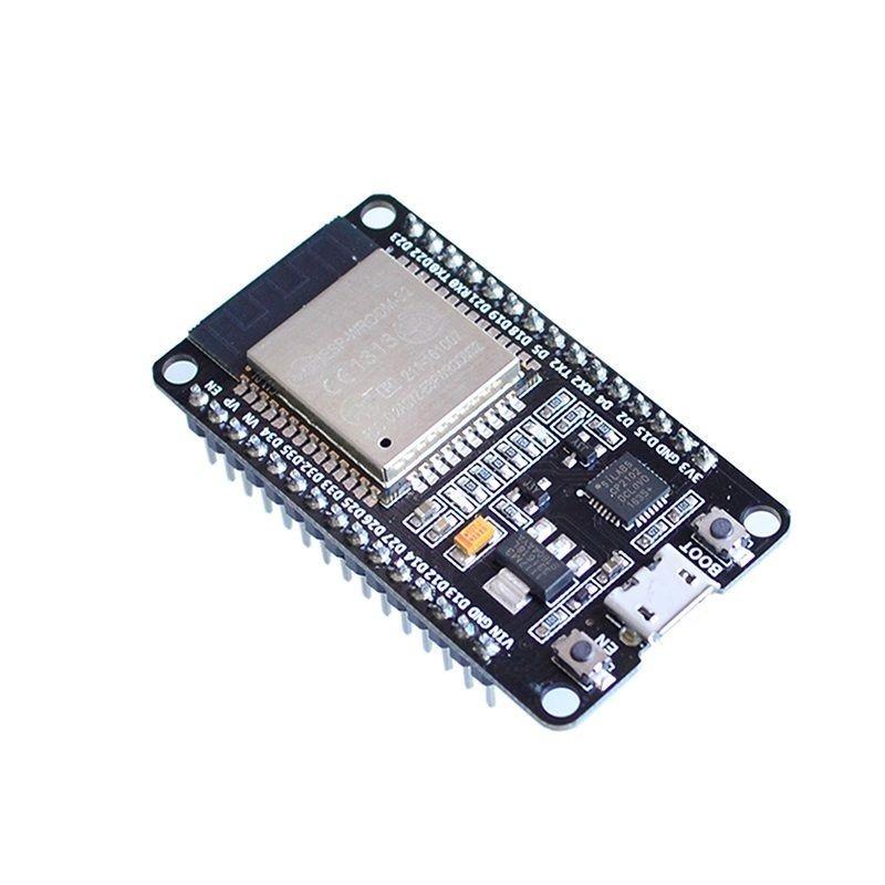 ESP-32S ESP32 ESP8266 Development Board 2.4GHz Dual-Mode WiFi+Bluetooth Antenna Module