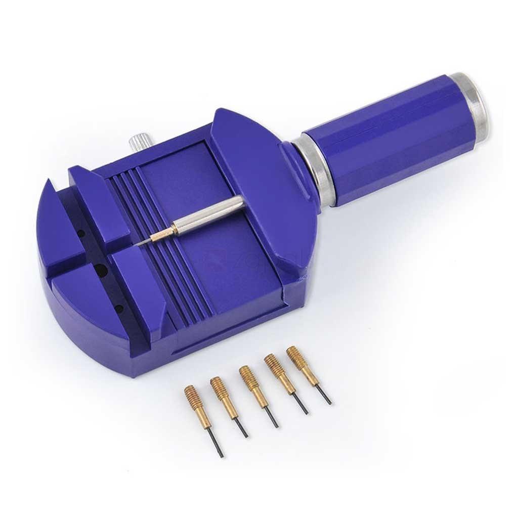 Nástroj na úpravu řemínku u náramkových hodinek