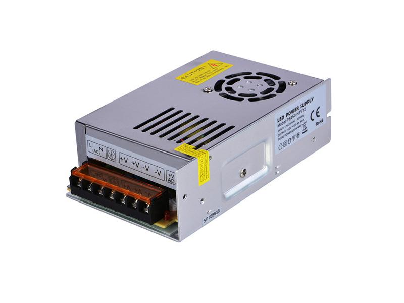 Zdroj 12V 20,8A 250W spínaný SANPU PS250-H1V12