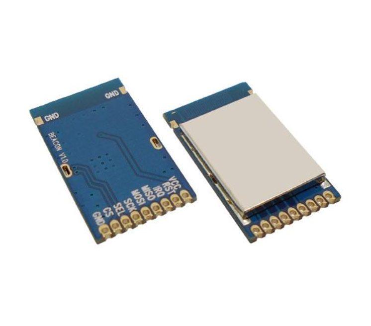 NiceRF RF modul Beacon128