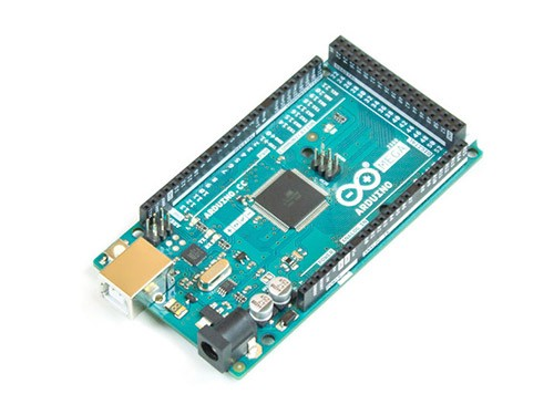Originál Arduino MEGA2560 REV3