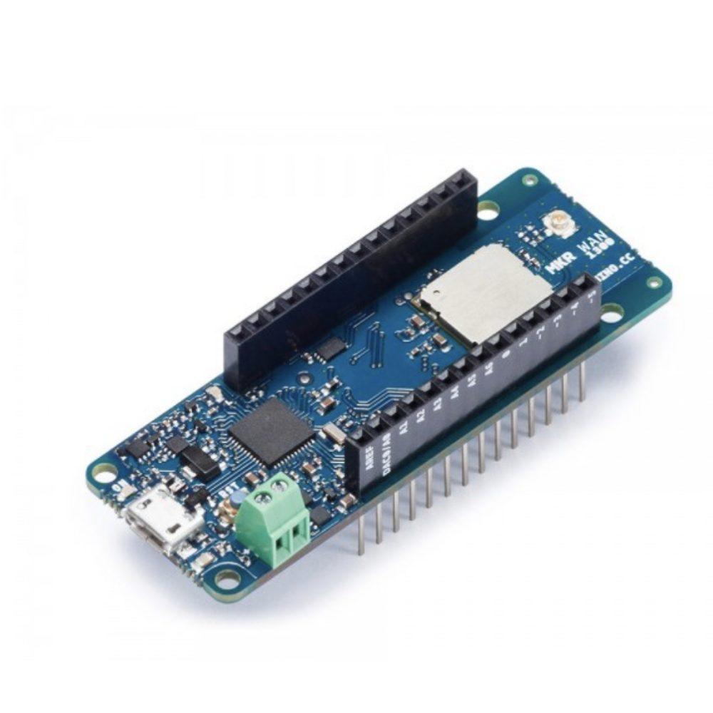 Original Arduino MKR WAN 1300, Arduino Zero s LoRaWAN