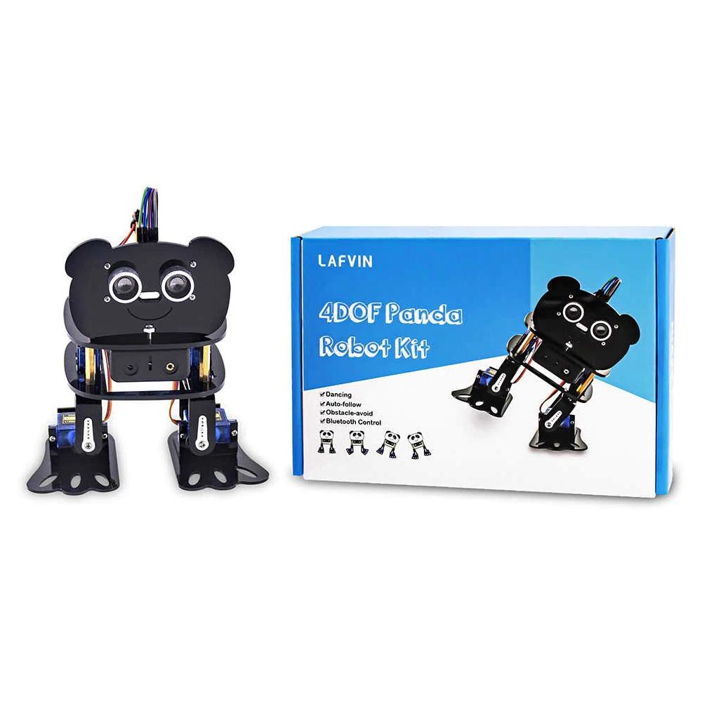 LAFVIN Smart Robot Panda