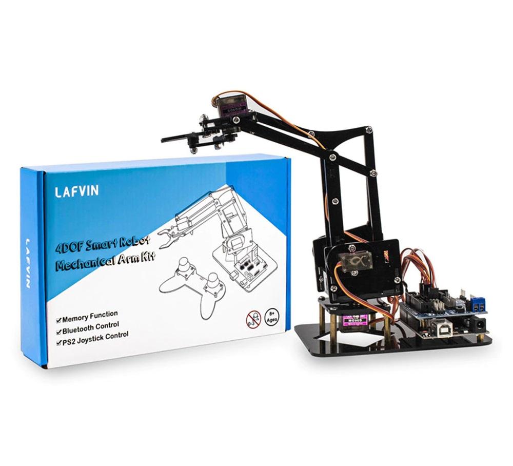 LAFVIN Smart Robotické rameno