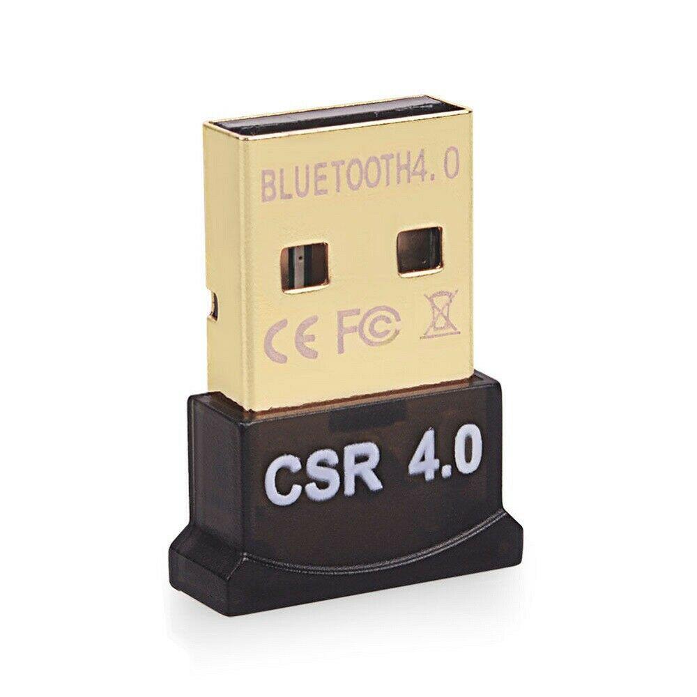 Mini USB Bluetooth adaptér 4.0