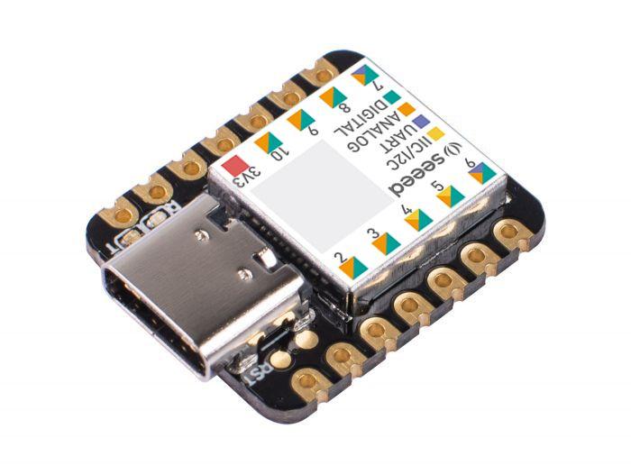 Seeeduino XIAO SAMD21 Cortex M0+