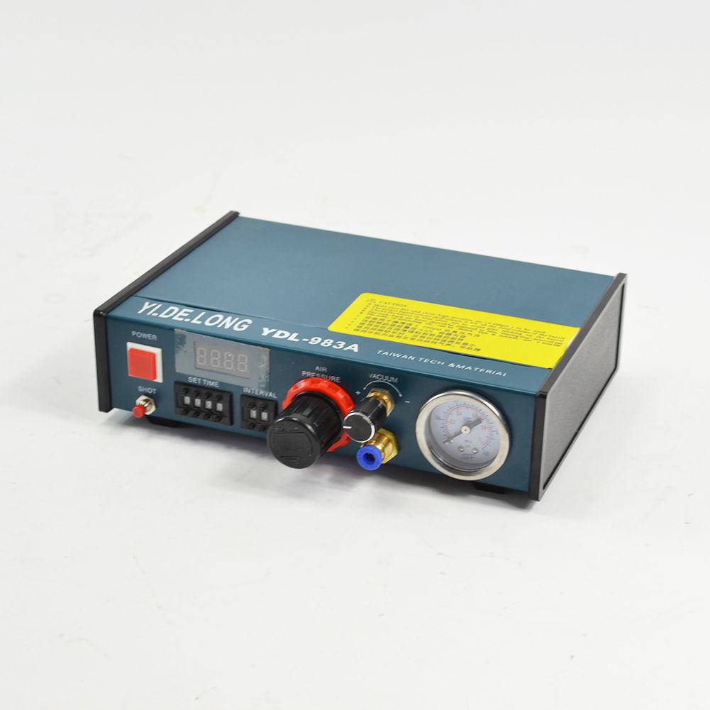 Automatický dávkovač lepidla a pájecí pasty YCL-983A