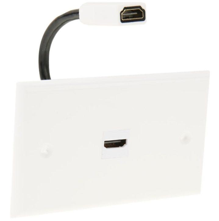 Panelový konektor HDMI samice