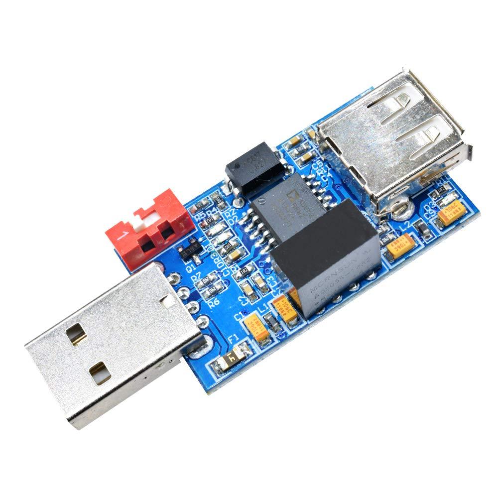 USB ochranný modul 1500V 12MB/s ADUM3160