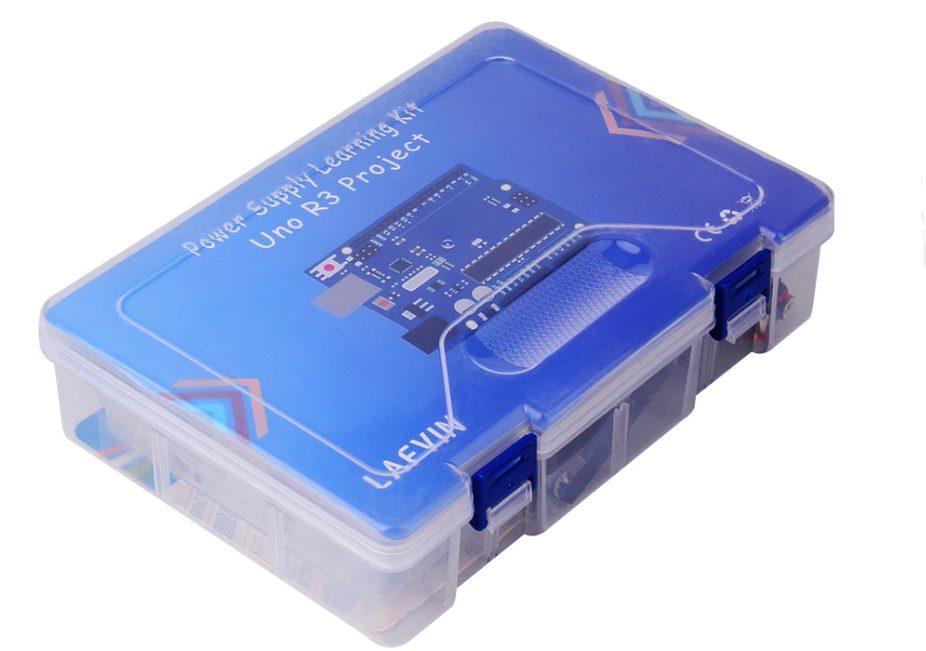 LAFVIN Arduino Kit s napájecím adaptérem
