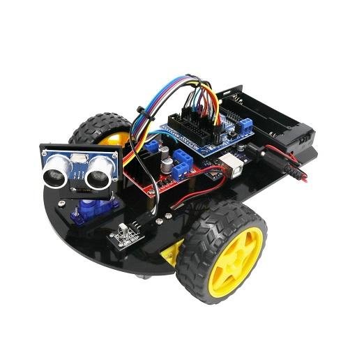 LAFVIN Smart Robot Car 2WD s UNO R3