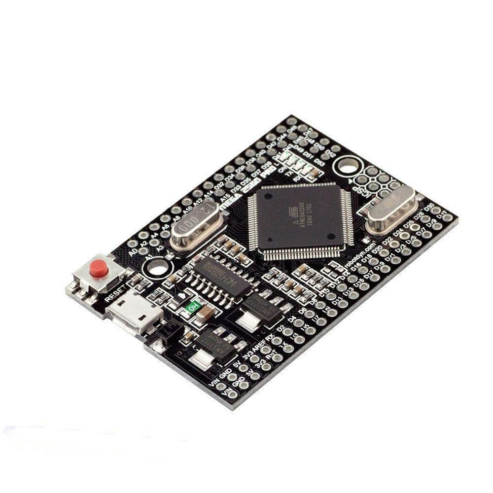 Mini Arduino MEGA 2560 CH340G ATMEGA2560-16AU