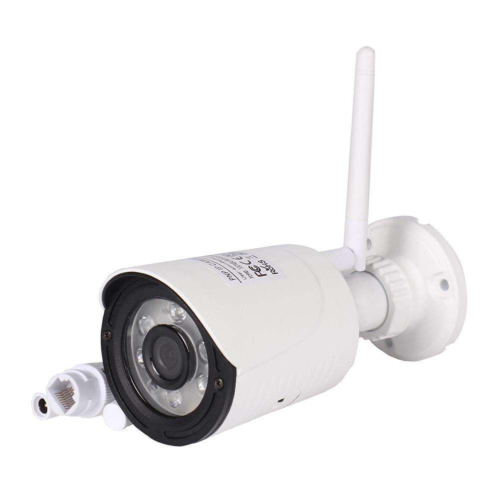 WiFi kamera venkovní 1080P vodotěsná 2MP CMOS Full HD