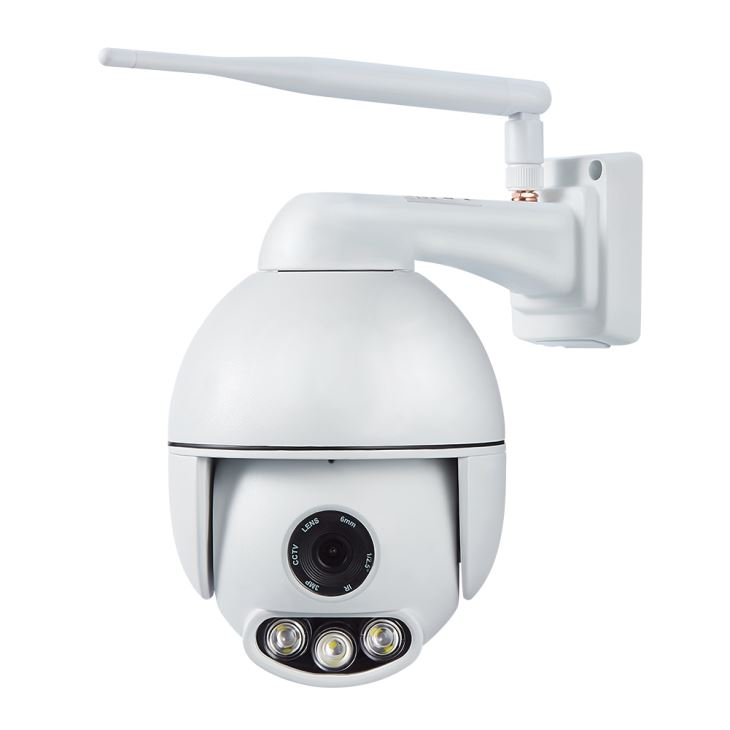 WiFi bezpečnostní kamera Full HD 1080P