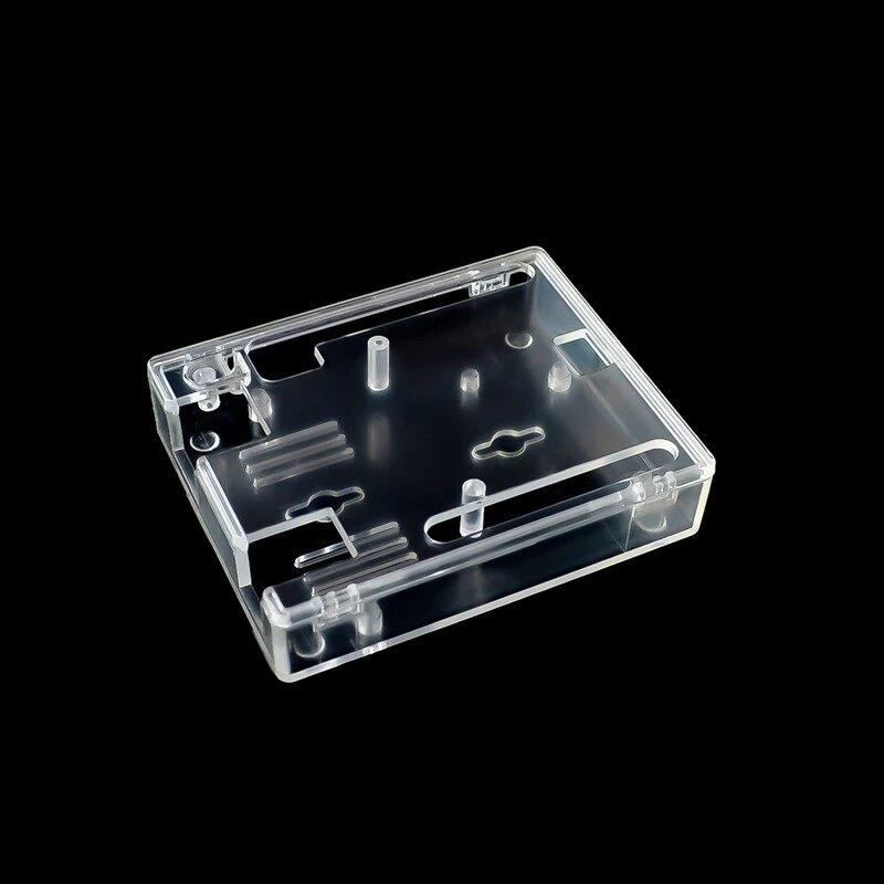 Krabička pro Arduino UNO plexisklo