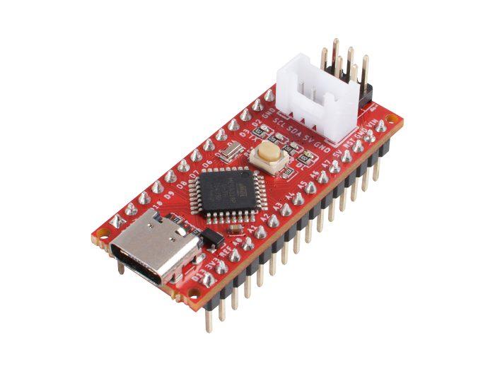 Seeeduino Nano, Arduino Nano klon