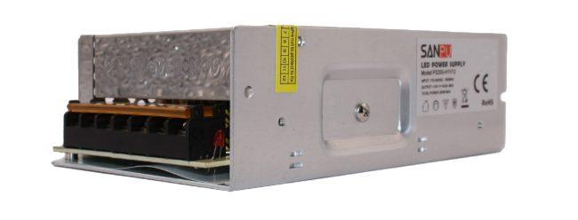 Zdroj 12V 16,6A 200W spínaný SANPU PS200-H1V12