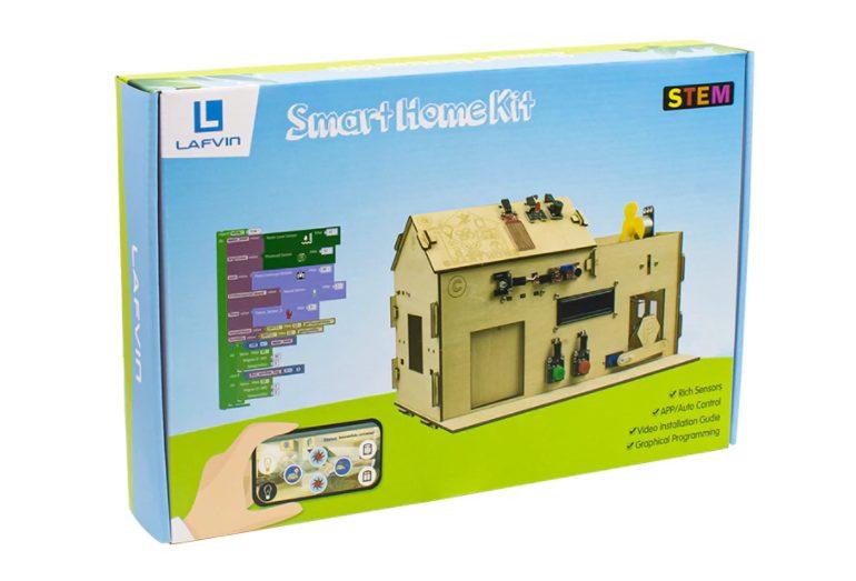 LAFVIN Chytrý dům