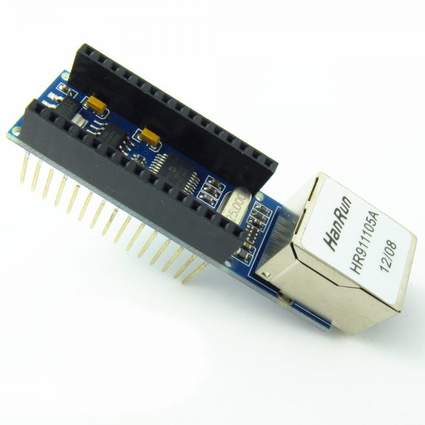 Ethernet shield pro Arduino Nano