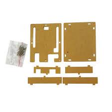 Arduino box plexisklo