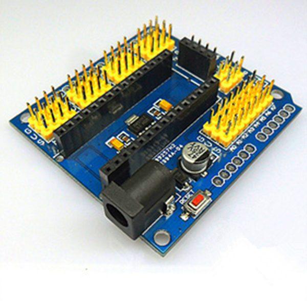 IO Shield pro Arduino Nano