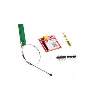 GSM GPRS modul pro Arduino