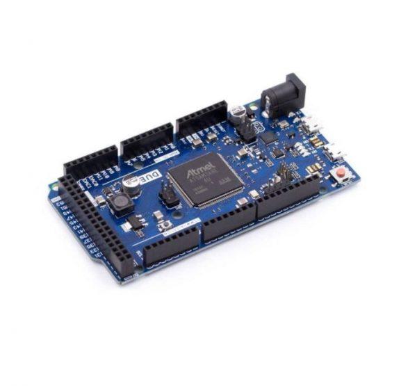 Klon Arduino DUE R3 SAM3X8E 32-bit ARM Cortex-M3