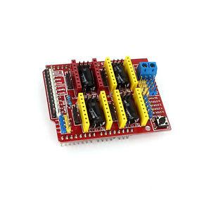 CNC Shield pro 3D Tiskárny pro Arduino