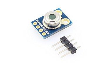 Arduino infračervený teploměr MLX90614ESF-BA