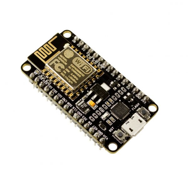 NodeMcu CP2102 Lua WI-fi ESP8266