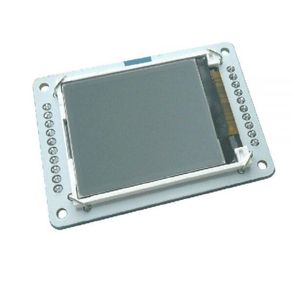 "Arduino 1.77"" TFT LCD 128 x 160 px"