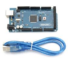 Klon Arduino MEGA CH340