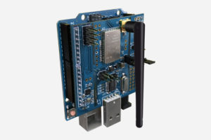 Thinxtra SigFox Dev Kit pro Arduino