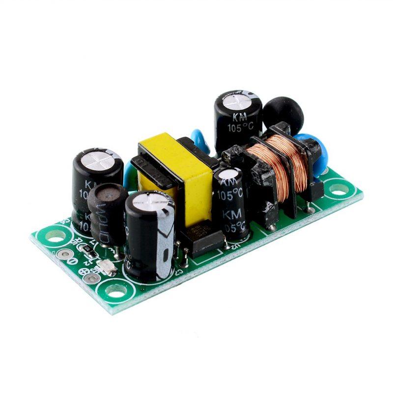 Source AC-DC 230VAC 5VDC 1A Step Down | arduino-shop cz